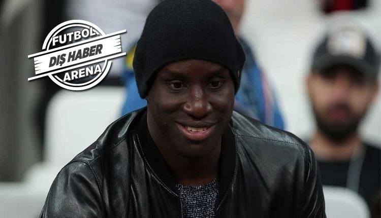 Demba Ba'dan açıklama: 'Transfer teklifi aldım ama...'