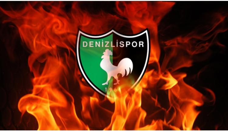 Denizlispor'da başkandan transfer müjdesi
