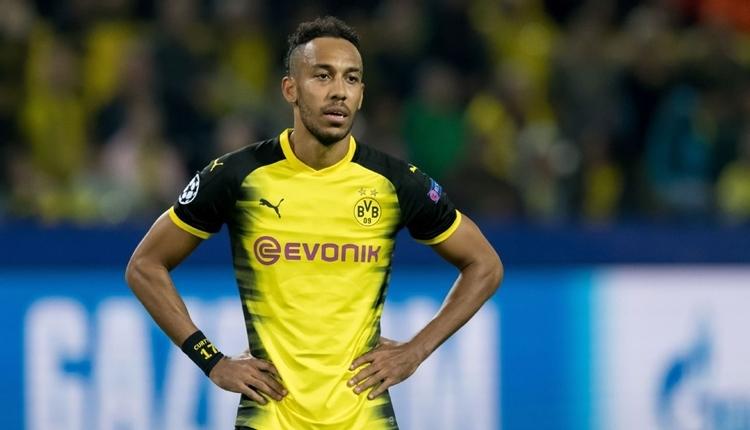 Dortmund, Aubameyang kararından geri dönmüyor