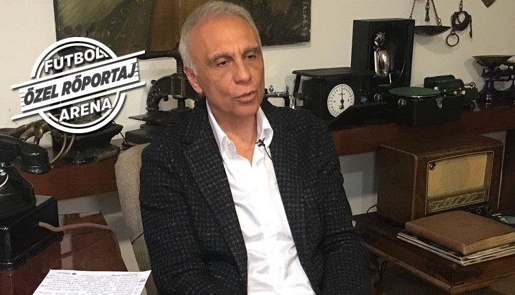 Can Çobanoğlu, FutbolArena'ya konuştu! Dursun Özbek seçimi neden kazanamadı?