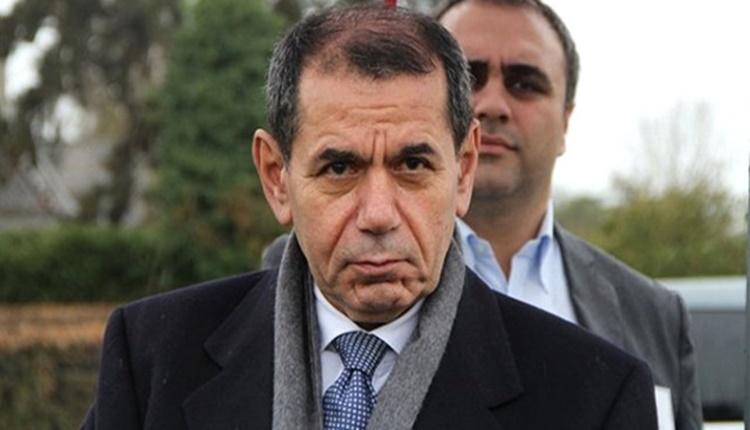 Dursun Özbek'in 2 yıl 8 aylık başkanlık macerası