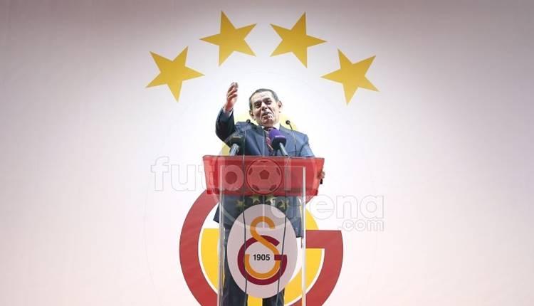 Dursun Özbek'ten flaş açıklama! Arda Turan parayı mı seçti?