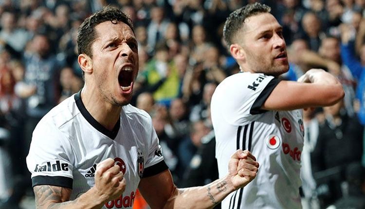 Dusko Tosic ve Adriano, Beşiktaş idmanına çıkmadı