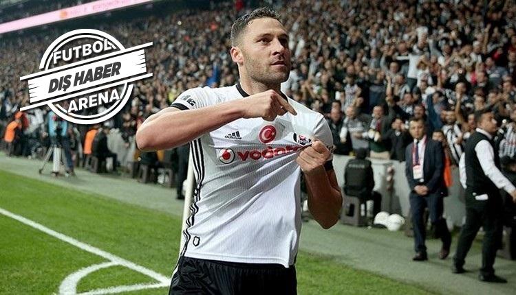 Dusko Tosic'e Trabzonspor ve Chicago talip oldu