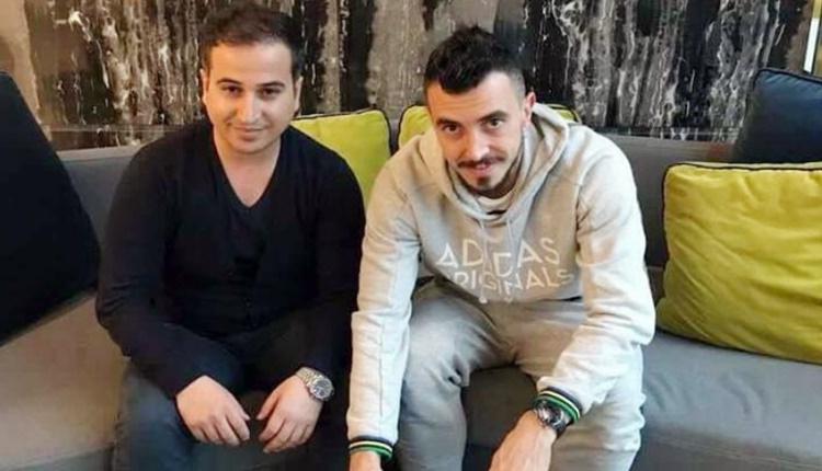 Elazığspor, Akhisarspor'dan Ioan Hora'yı kiraladı