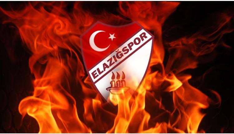 Elazığspor'da son gün transfer şov!