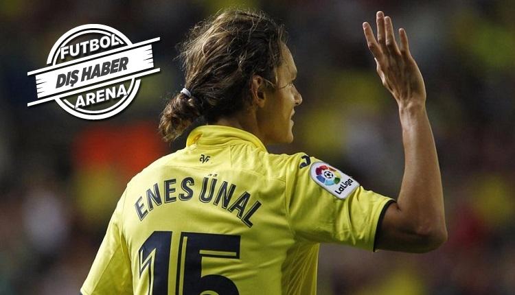 Enes Ünal'ın Deportivo'ya attığı gol (İZLE)