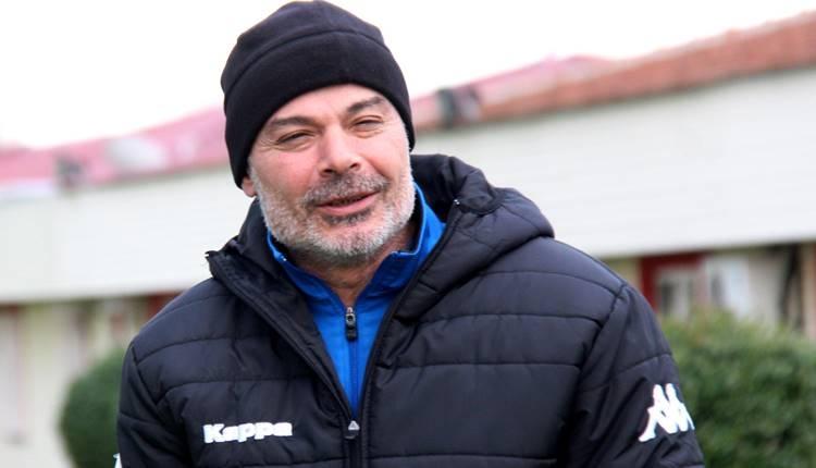 Engin İpekoğlu'ndan istifa açıklaması