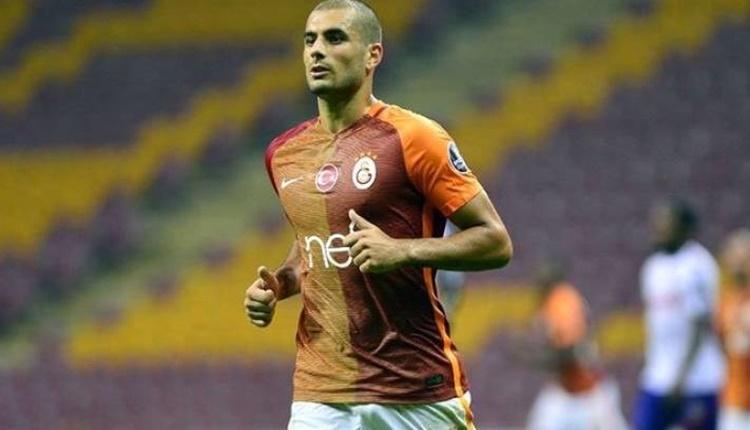 Eren Derdiyok'un Galatasaray'daki geleceği transfere bağlı