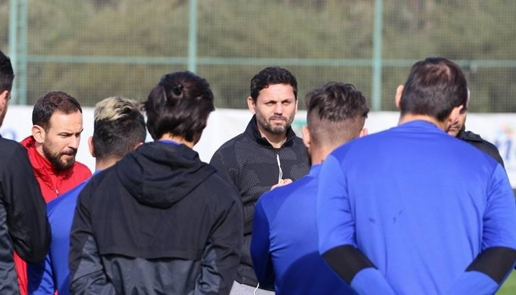 Erol Bulut'tan Yeni Malatyaspor yönetimine transfer sitemi