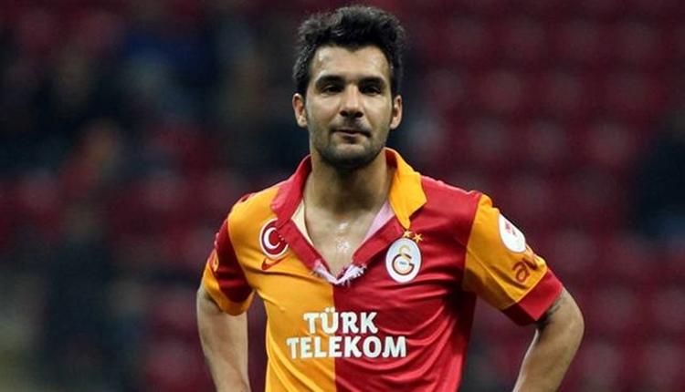 Eski Galatasaraylı Engin Baytar'ın yeni takımı şaşırttı