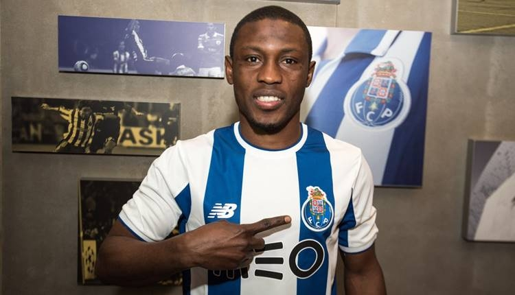Eski Trabzonsporlu Majeed Waris Porto'da!
