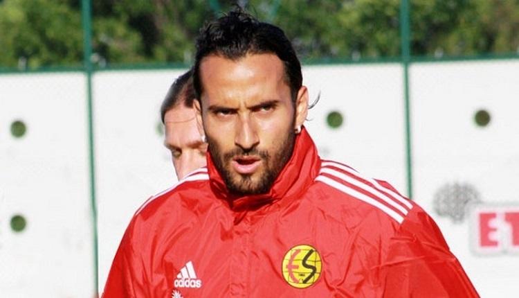 Eskişehirspor Erkan Zengin ile yollarını ayırdı