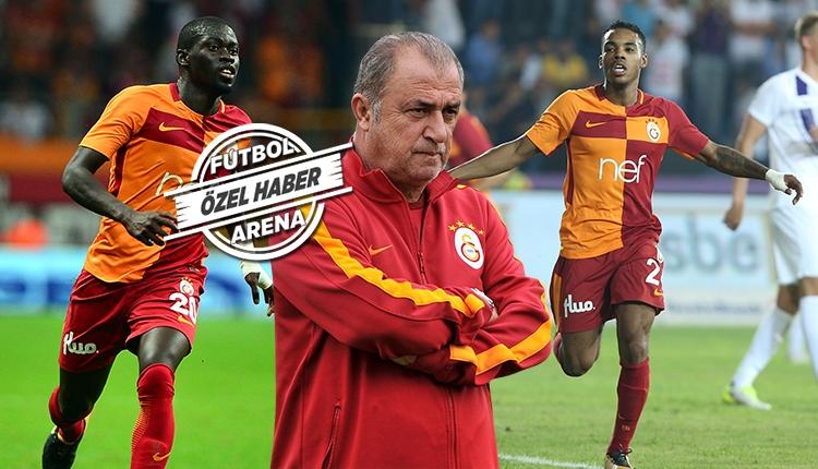 Fatih Terim, Badou Ndiaye ve Garry Rodrigues için kararını verdi
