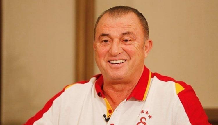 Fatih Terim, Galatasaray'da yeni bir sistem deniyor