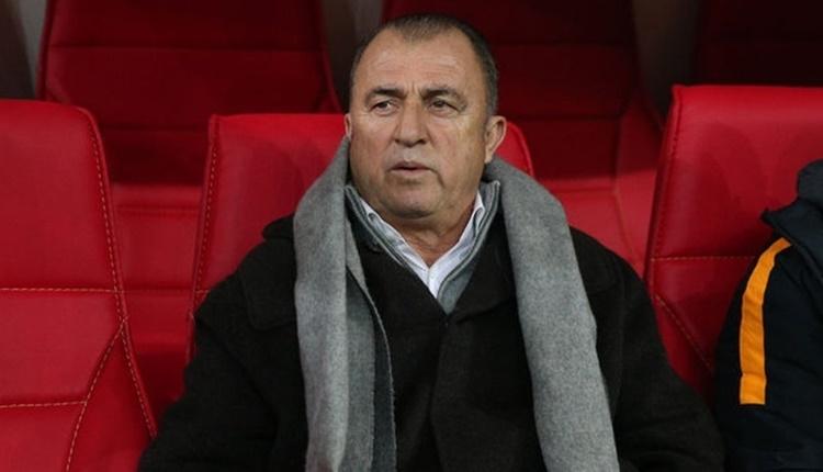 Fatih Terim geldi, Galatasaray toparlandı