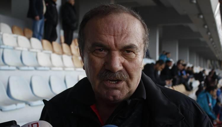 Fatih Terim iddiasına MHK Başkanı Yusuf Namoğlu'dan cevap