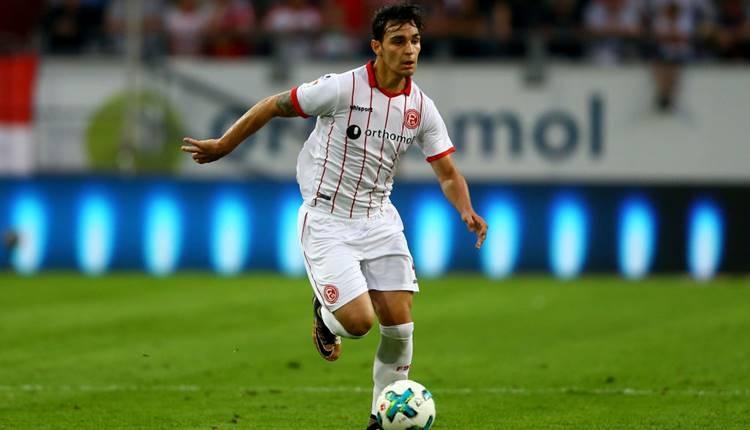 Fatih Terim, Kaan Ayhan transferi için devreye girdi!