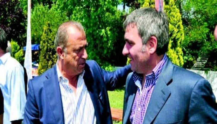 Fatih Terim ve Gheorghe Hagi 15 sene sonra rakip oldular