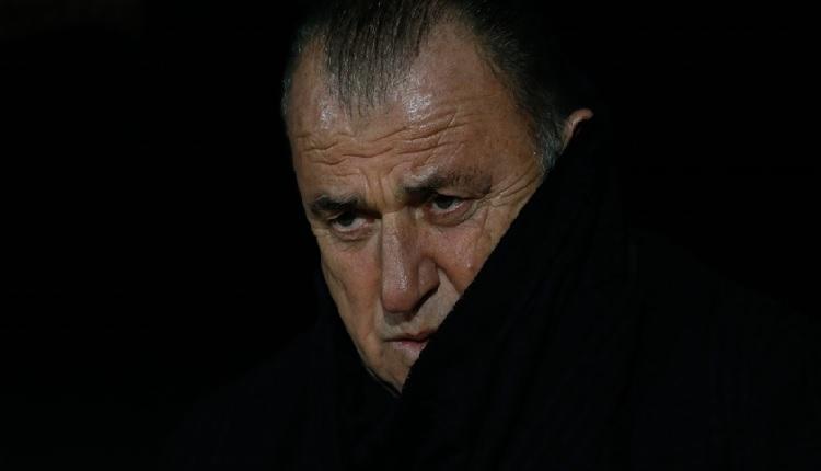 Fatih Terim'den flaş transfer açıklaması! 'Galatasaray'da şu anda..'