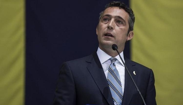 Fenerbahçe başkan adayı Ali Koç'tan şampiyonluk tepkisi