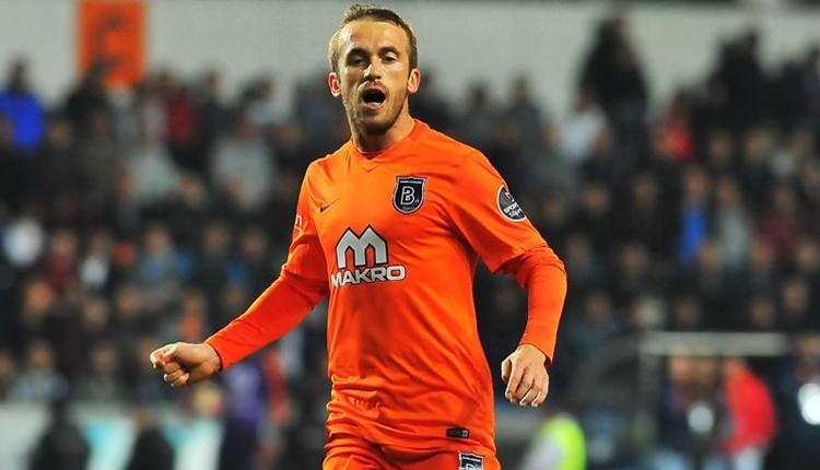Fenerbahçe, Edin Visca'yı transfer etmek istiyor iddiası