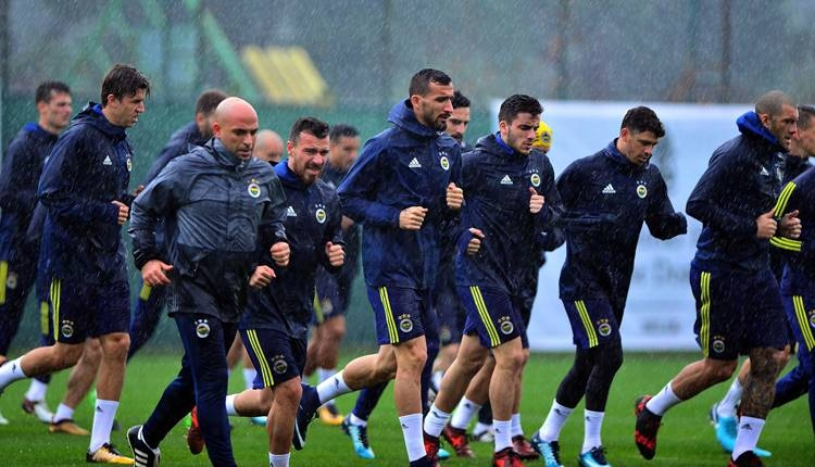Fenerbahçe - Kukesi hazırlık maçı saat kaçta, hangi kanalda? (İddaa Canlı Skor)