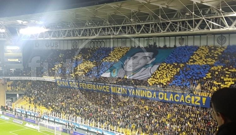 Fenerbahçe taraftarıyla barıştı! Tek sorun