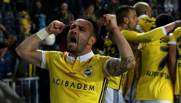 Fenerbahçe yenilgiyi unuttu! Aykut Kocaman kaybetmiyor