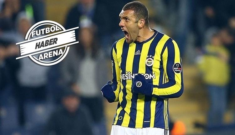 Fenerbahçe'de Jose Fernandao için sürpriz karar