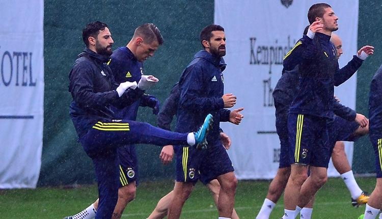 Fenerbahçe'de Mehmet Ekici sevinci! Sakatlığında flaş gelişme