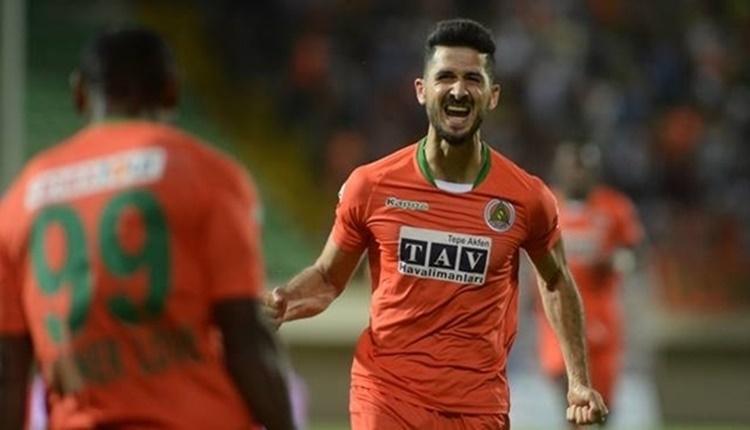 Fenerbahçe'de rota Emre Akbaba transferi