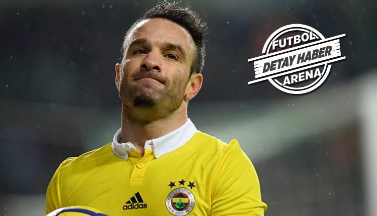Fenerbahçe Valbuena'nın oynadığı maçlarda puan kaybediyor