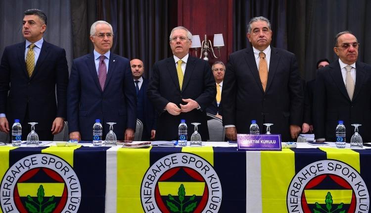 Fenerbahçe'den Afrin'deki Mehmetçiğe teşekkür
