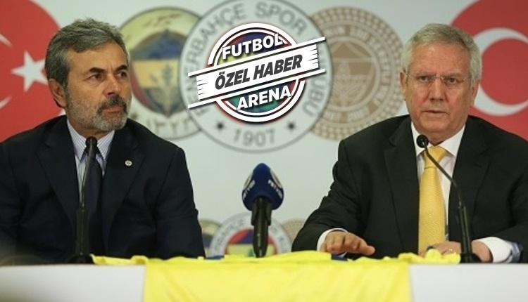 Fenerbahçe'den devre arası için transfer kararı