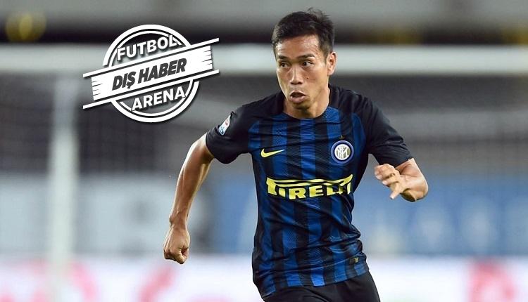 Fenerbahçe'den Nagatomo transfer harekatı! 3 gün içinde...