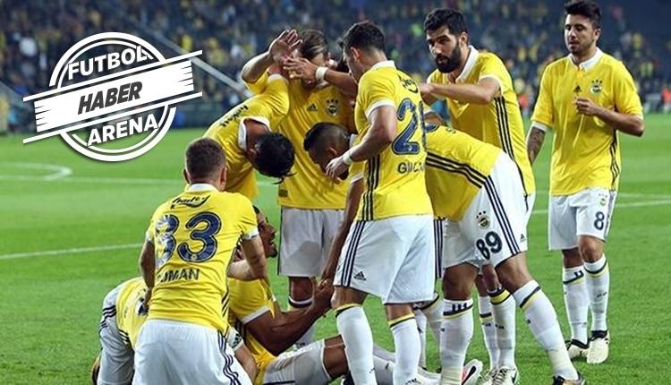 Fenerbahçe'den orta saha transferi kararı