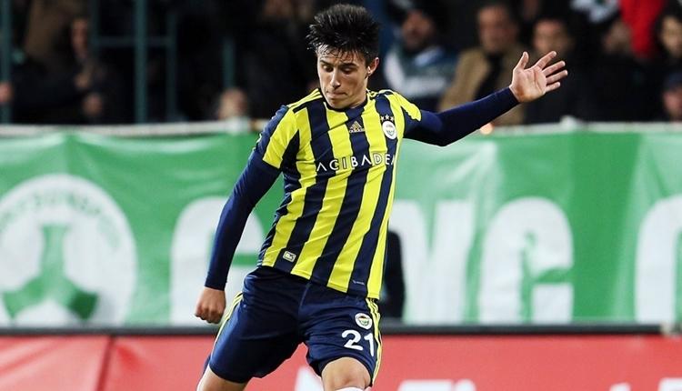 Fenerbahçeli Elif Elmas: