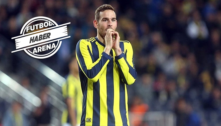 Fenerbahçe'nin Antalya kampında sakatlık kabusu