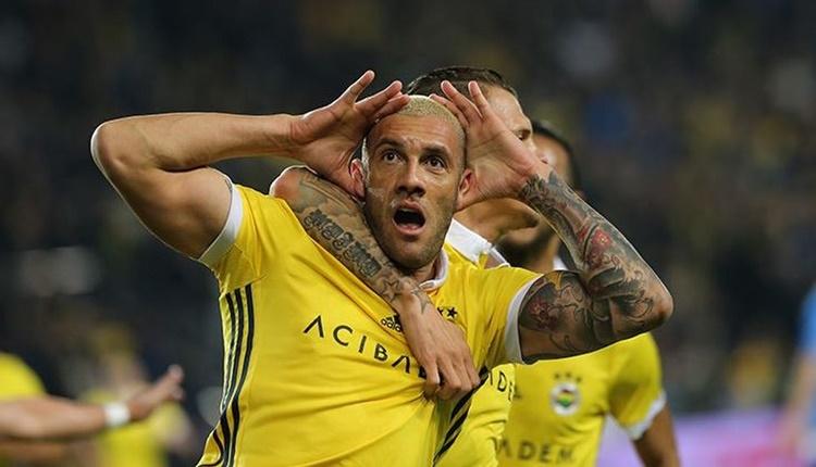 Fenerbahçe'nin gol ümidi Jose Fernandao olacak