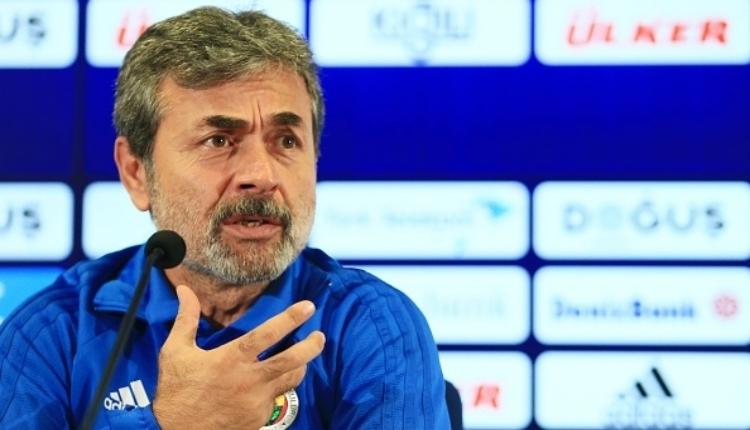 Fenerbahçe'nin İstanbulspor maçı 11'i açıklandı