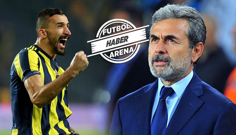 Fenerbahçe'nin yeni stoperi Mehmet Topal