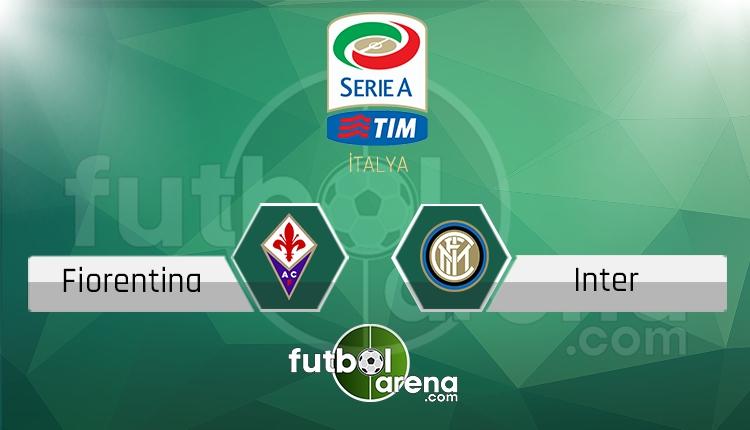 Fiorentina - İnter maçı saat kaçta, hangi kanalda? (İddaa Canlı Skor)