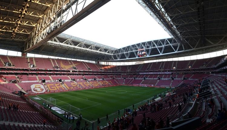 Galatasaray 2. yarı öncesi kombineleri satışa sundu