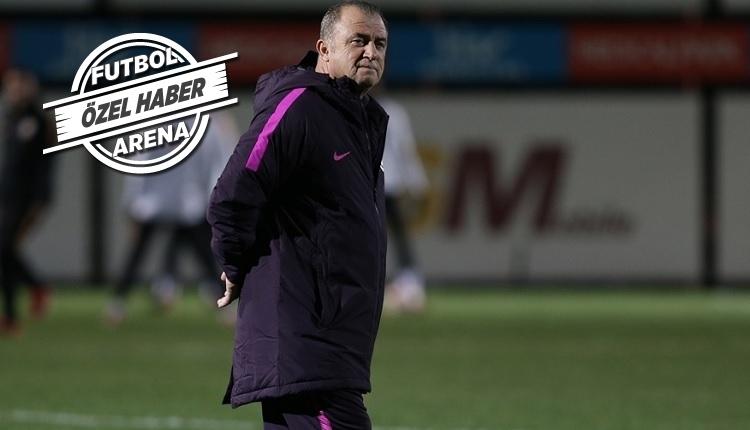 Galatasaray 4 oyuncunun menajerini Florya'ya çağırdı