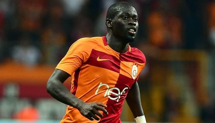 Galatasaray, Badou Ndiaye'nin transferini açıkladı