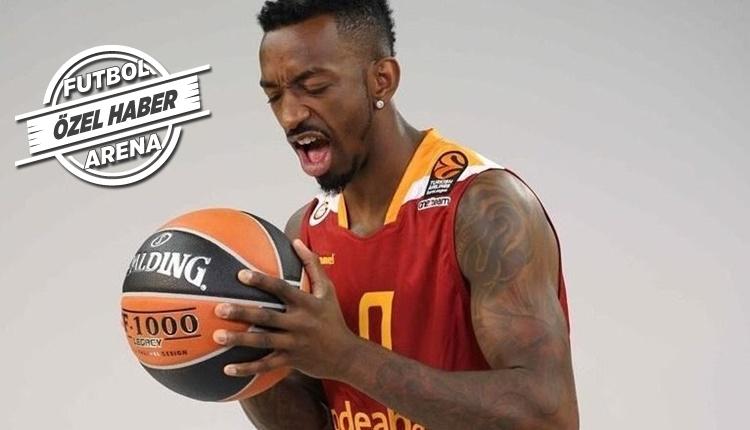 Galatasaray basketbol takımının transfer yasağı kalkıyor