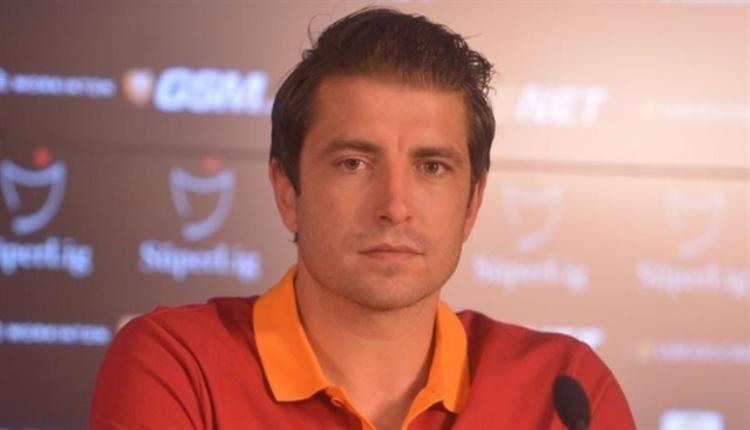 Galatasaray, Cedric Carrasso ile yollarını ayırıyor