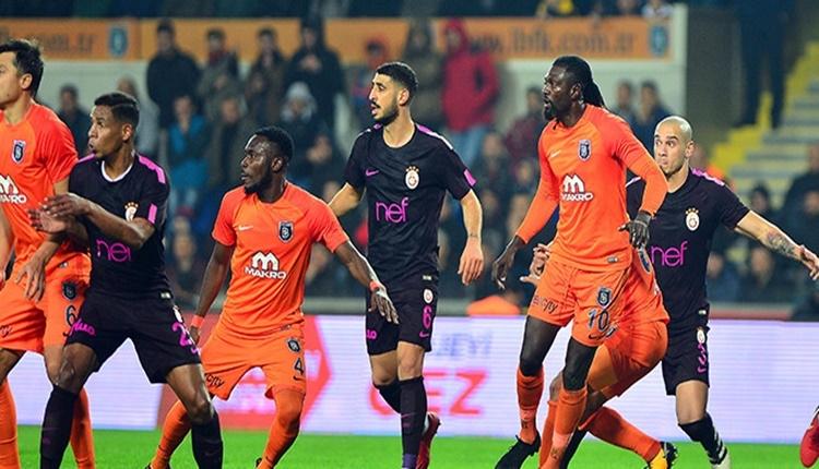 Galatasaray deplasmandaki kötü serisini bitirecek mi?