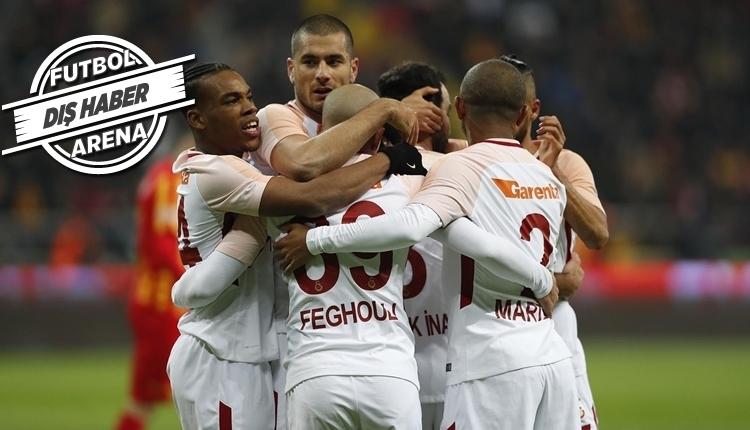 Galatasaray, Eren Derdiyok'un transferine izin vermedi